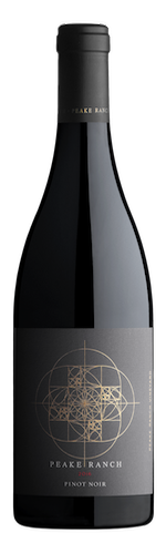 2016 Peake Vineyard Pinot Noir